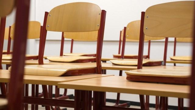 Helsingi koolis on 139 õpilast koroonaga kokku puutunud, osa õpilasi läheb kaugõppele