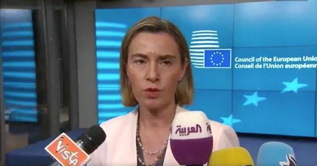 Euroopa Liit astus sammu lähemale ühise sõjaväe loomisele