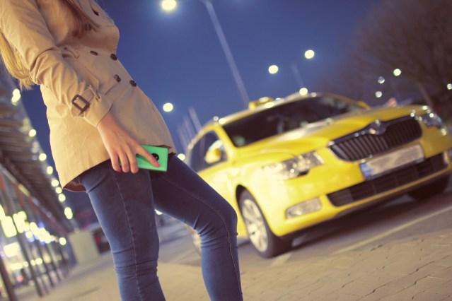 Helsingis ja ümbruskonnas viidi esimest korda läbi taksode lauskontroll