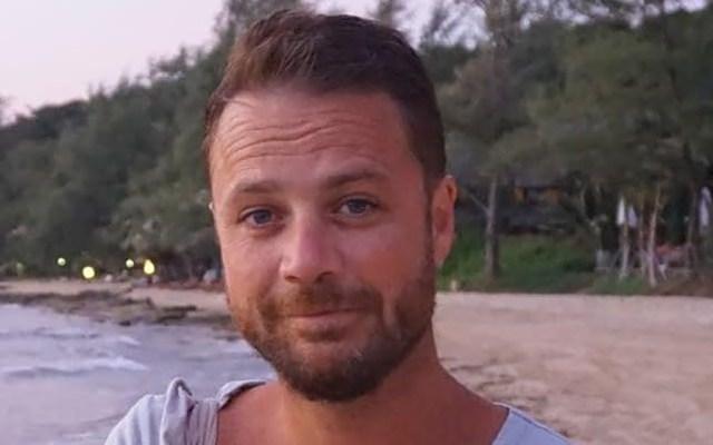 Terrorirünnakus hukkus 41-aastane Spotify töötaja Chris Bevington