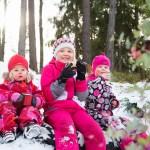 Raha toob õnne vaid viletsuses – Soome pakub inimestele midagi enamat
