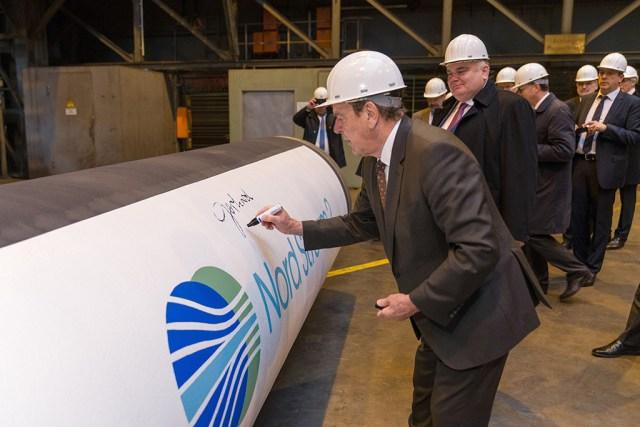 Soomes algavad Nord Stream 2 arutelud