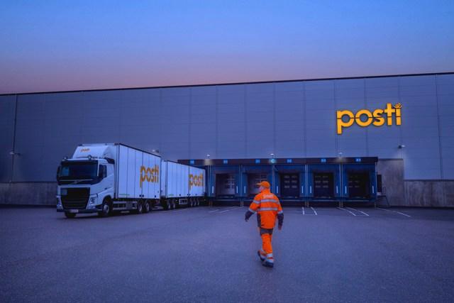 Pikad läbirääkimised ei andnud tulemusi – Soome postitöötajate streik jätkub