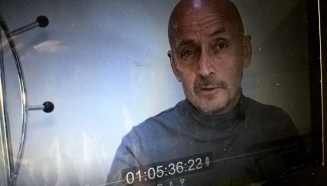 Põdra-TV-s astub üles kurikuulus Risto Teinonen