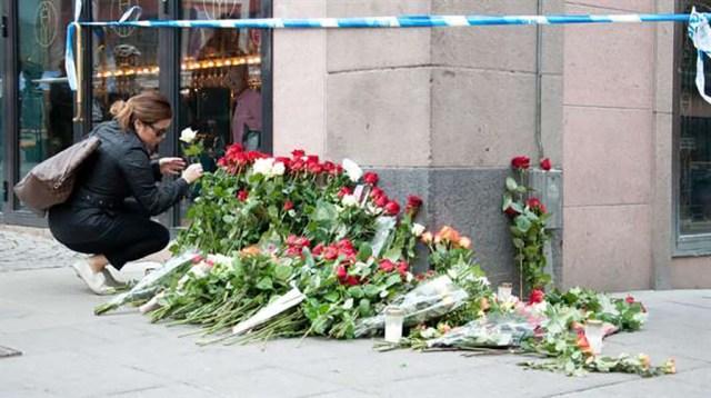 Üks terrorirünnaku ohvritest oli 11-aastane tüdruk