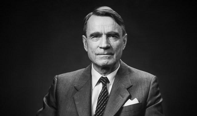 Endine Soome diplomaat väidab, et president Koivisto oli NLiidu marionett, kes hoidis ära Karjala tagastamise