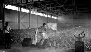 d1915a32eed Soome 100. aastapäeva kontserdil põlati ära Eestit vabaks laulnud muusikud