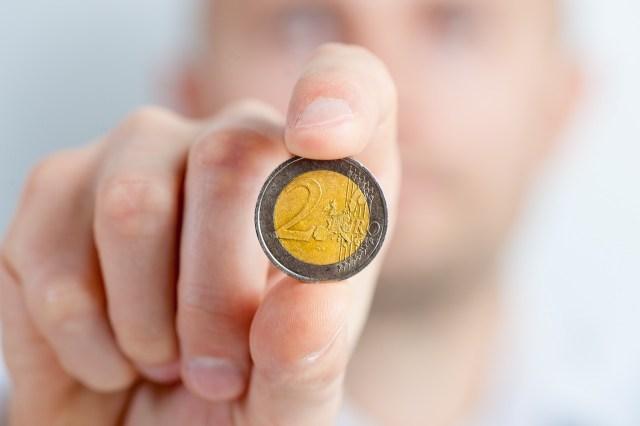 USKUMATU: Soomes müüdi 270-ruutmeetrine pangakontor maha 50 sendiga