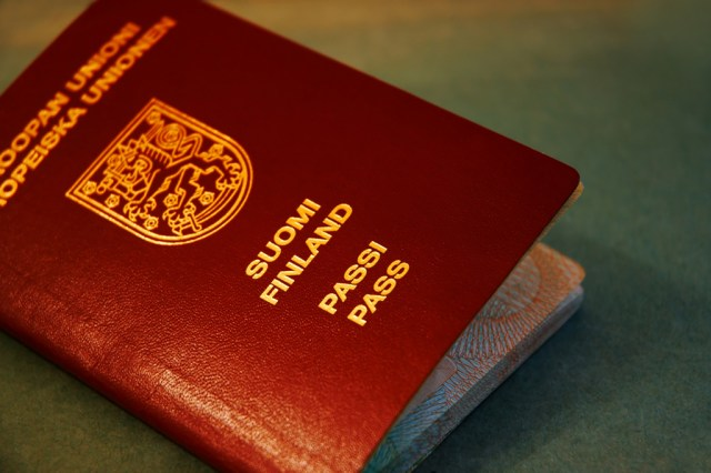 Soome kodakondsuse sai möödunud aastal rekordarv inimesi