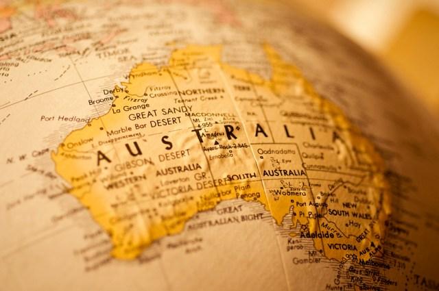 KUUM: Austraalias, kus praegu on talv kehtestati seoses koroonaga eriolukord – jõustus komandanditund