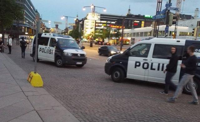 Endine tipphokimängija sai Helsingi kesklinnas masturbeerimise eest trahvi