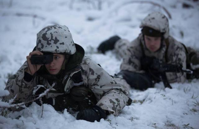 Soome edendab Euroopa kaitsekoostööd