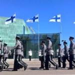 Soomes jääb ära iseseisvuspäeva paraad