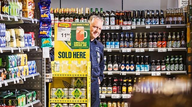 Kanged õlled tulevad poodidesse, töötuid hakatakse tagant ajama ja kalastusload kallinevad – need ja paljud muud asjad muutuvad Soomes uuest aastast
