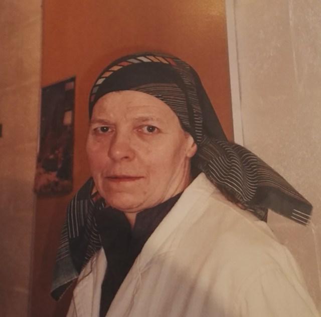 Soomes on kloostrist kadunud nunn