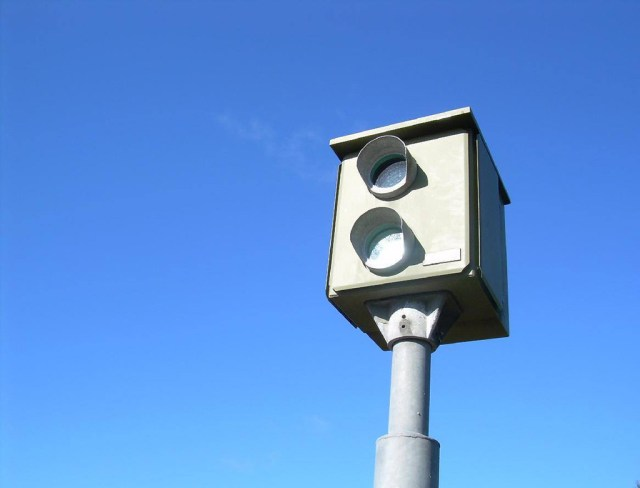 Kiiruskaamerate hulk Soomes kahekordistub