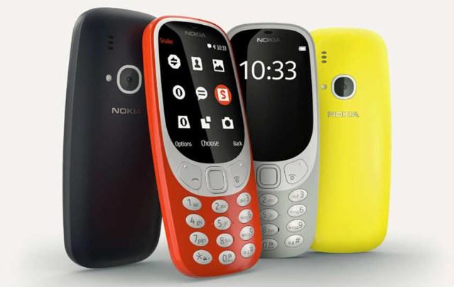 Uutel Nokia telefonidel maailmas suur nõudlus, tarneraskused