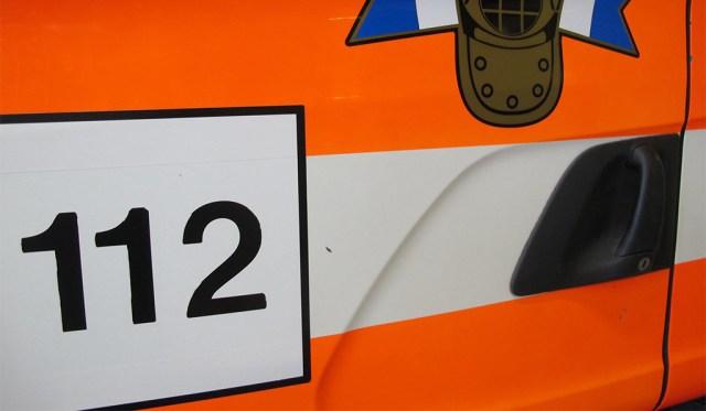 Soomes kukkus auto parvelt vette, juht hukkus