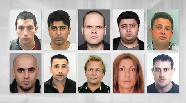 Soome tagaotsitumate kurjategijate kohta tuleb vihjeid nii Eestist kui Soomest