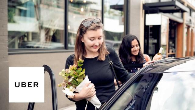 Uber lahkub Soomest