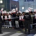Soome politsei lõpetab väljasaatmised Iraaki, jäävad ainult kuritegevusega seotud juhtumid
