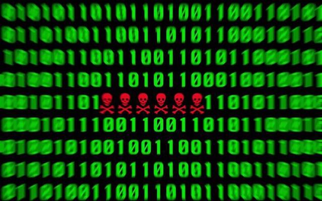 F-Secure hoiatab: suurem küberrünnak on alles ees