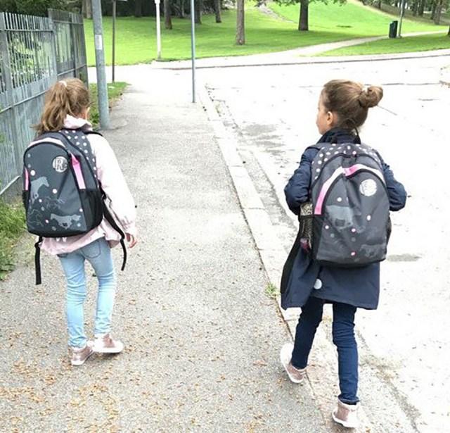 Politsei hoiatab laste eest kooliteel
