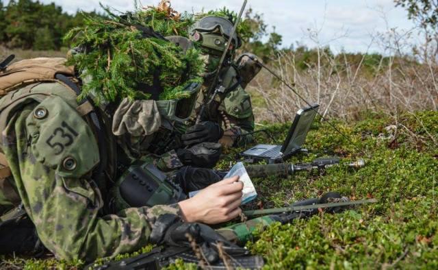 Soome kaitsevägi jätab koroona leviku tõkestamiseks ära mitmed kordusõppused