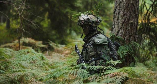 Soome sõjavägi võtab õppustel kasutusele ehtsa sinepigaasi ja eriti mürgise sariini