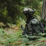 Soome kaitseväe endist juhti kahtlustatakse teenistuskuriteos