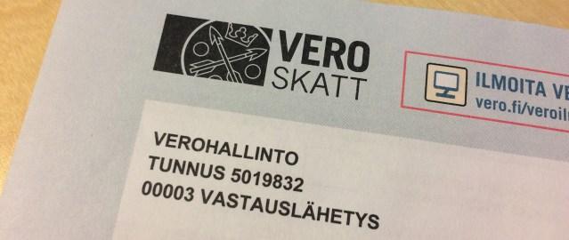 Tuludeklaratsiooniga võib Soomes säästa tuhandeid – olulised on neli asja