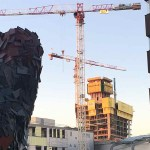 Eestlastest ehitajaid utsitatakse Soome jääma