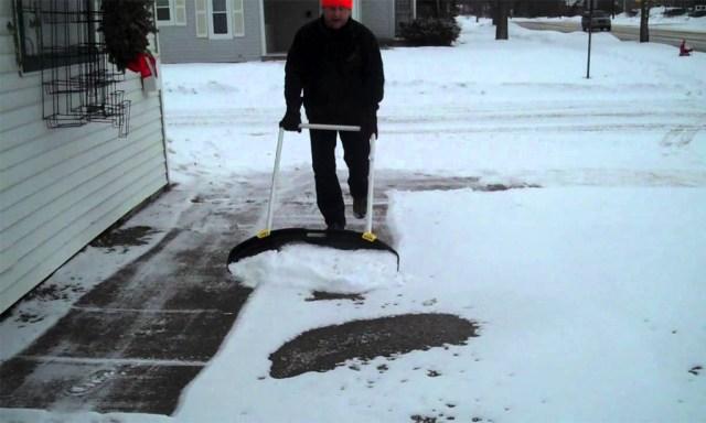 Soomes suur nõudlus lumerookijate järele
