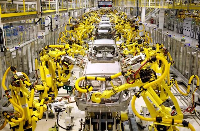 Oluline muutus: ligi 100 000 Soome tööstustöötaja elu läheb kergemaks