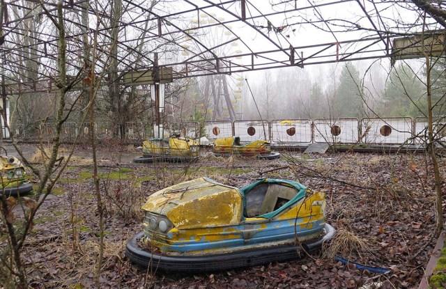 Tšernobõli õnnetuse ajal rase olnud ja lapse kaotanud Ljudmila räägib, mis tegelikult juhtus