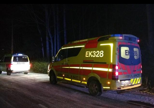 Soome roolijoodik kihutas politsei eest 200 km/h, sõitis surnuks abielupaari