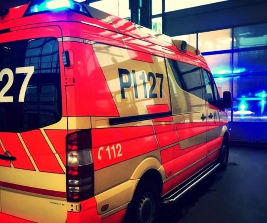 Patsient hammustas Soomes esmaabi andnud õde, õde virutas vastu