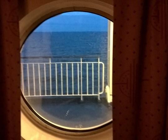 Tallinnas kadunud soomlane kukkus laevalt merre