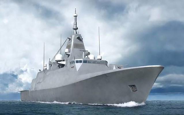 Soome valmistub sõjaks: ehitab 1,2 miljardi eest neli hiigelsuurt sõjalaeva