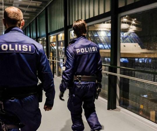 Uus kord Helsingi sadamates tänasest – kõik tulijad suunatakse testile