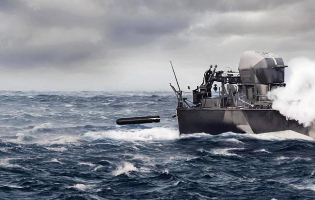 Soome valmistub sõjaks Venemaaga – ostab allveelaevade-vastaseid kergtorpeedosid