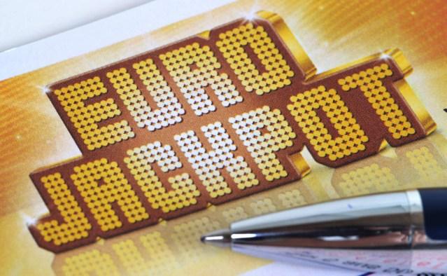 KUUM: Eurojackpoti 90-miljoniline peavõit tuli Soome!