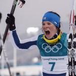 Soome suusanaiskond võitis MM-il pronksi, Pärmäkoski tegi ankrunaisena hea sõidu