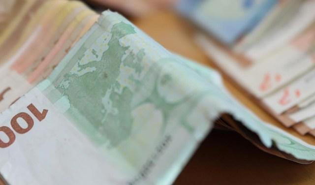 Haiget last üksinda hooldaval vanemal on Soomes võlga 560 000 eurot