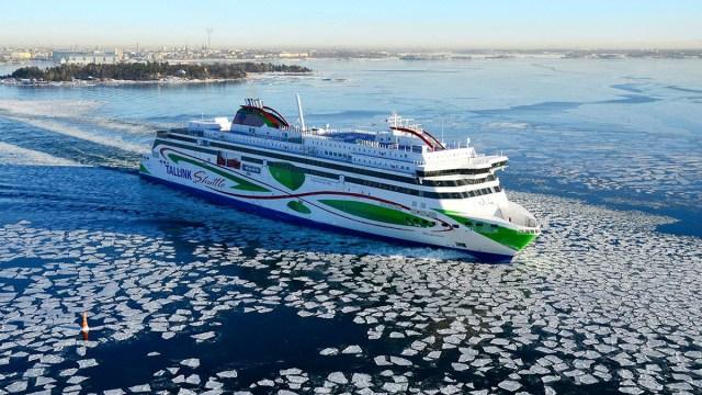 KUUM: Laevaga Soome sõitjatel tuleb edaspidi koroonatõend ette näidata