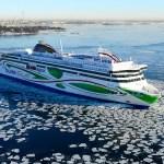 Soome valitsus teeb ettepaneku laevaliikluse toetamiseks 23,2 miljoni euroga