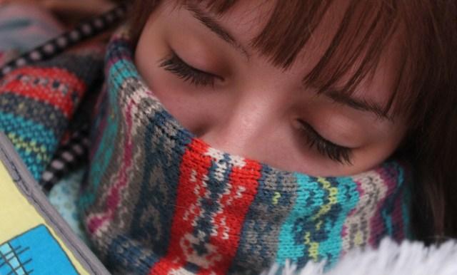 Soomes polnud sügisel peaaegu ühtegi gripi juhtu – eelmine aasta oli neid 750