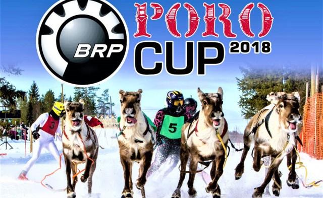 Soomes sel nädalavahetusel taas suur põhjapõtrade võiduajamine