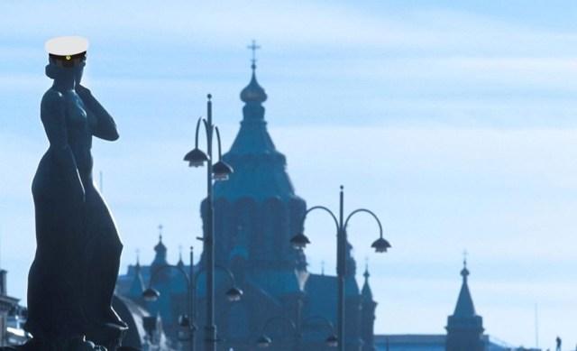 Volbrit tähistatakse Soomes tänavu teist aastat virtuaalselt