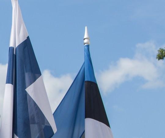 Arvamus: Soome võtab Baltikumi suhtes sama positsiooni, mis Rootsil oli Soome suhtes Talvesõja ajal